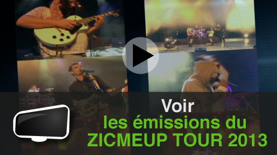 Voir les missions TV