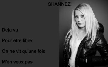 Shannez