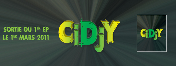 Cidjy