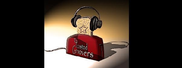 The Toasted Groovers