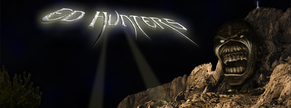 ED'HUNTERS