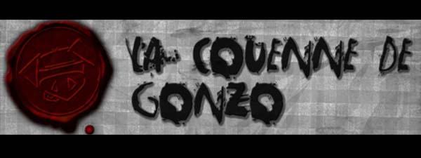 La Couenne de Gonzo