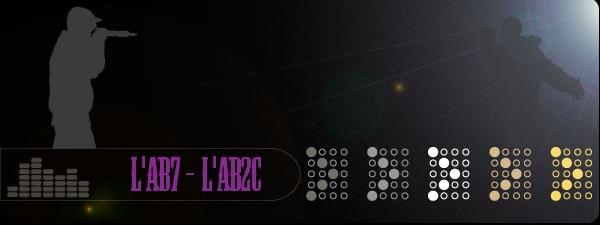 L'AB7 - L'AB2C