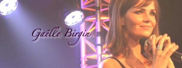Gaëlle Birgin