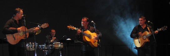 David El Gitano