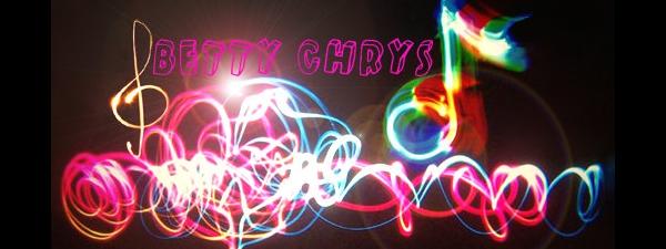 Betty Chrys