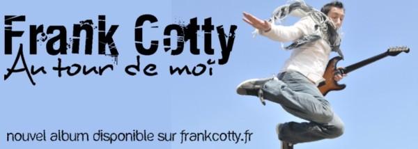 Frank Cotty