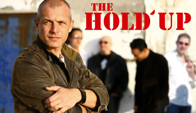 The Hold'Up