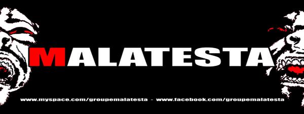 Groupe MALATESTA