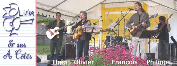 Olivier & ses A Côtés