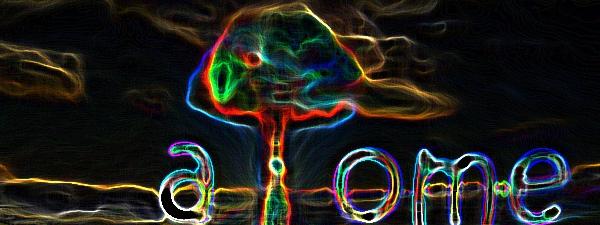 Atom of void