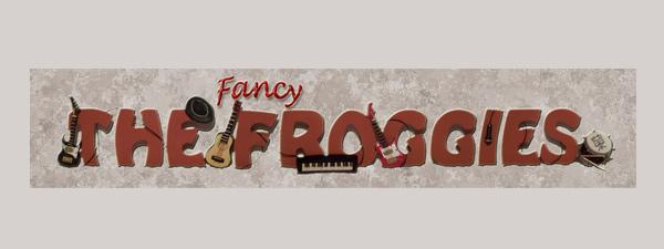 The Fancy Froggies