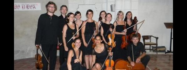 OCAV - Orchestre de Chambre Antonio VIVALDI