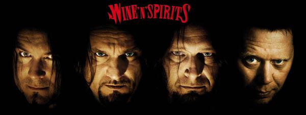 Wine'N'Spirits