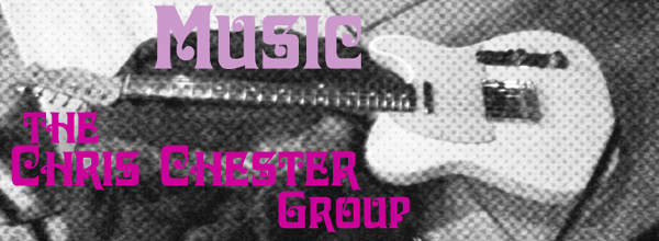 Chris Chester Group