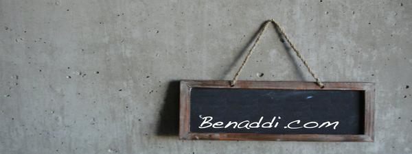 benaddi