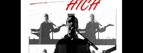Dean Hich