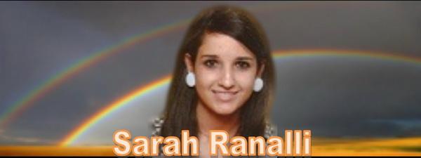 Sarah Ranalli