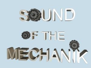 sound of the mechanik