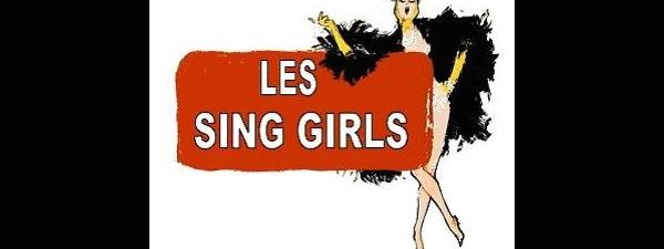 LES SING GIRLS