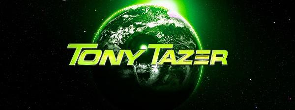 TONY TAZER