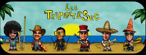 Les Tripotesec