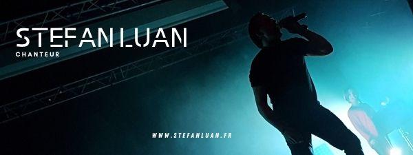Stéfan Luan