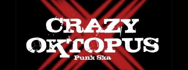 Crazy Oktopus