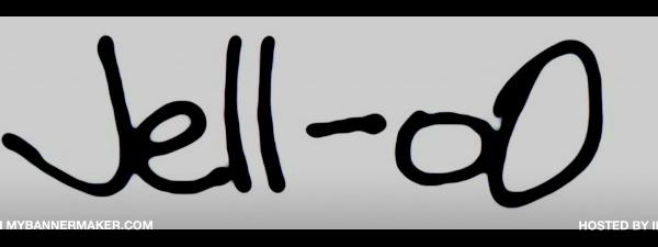 Jell-oO