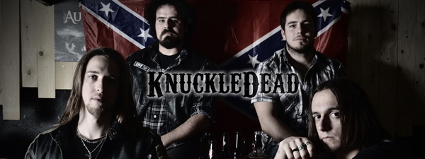 KnuckleDead