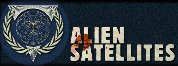 Alien Satellites
