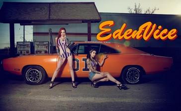 EdenVice