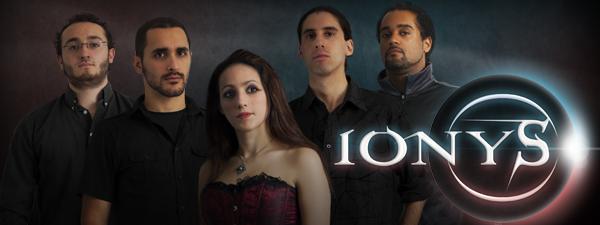 Ionys