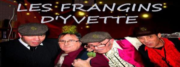 LES FRANGINS D'YVETTE