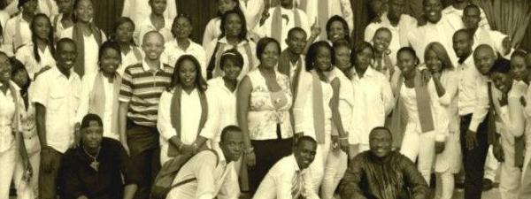 New generation/Praise and Worship