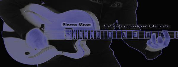 Pierre Mess