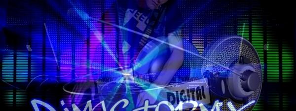 DJmasterMIX
