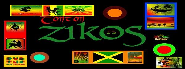 Tonton Zikos