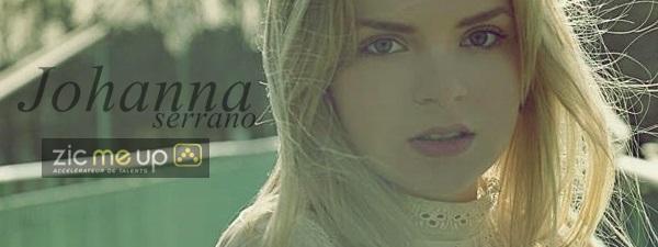Johanna Serrano