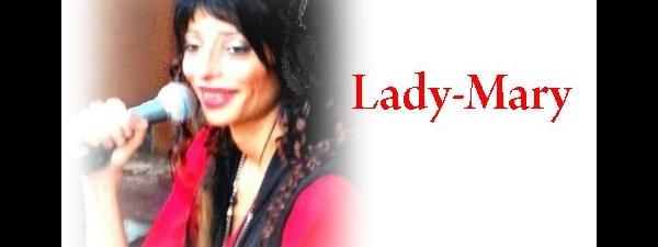 Lady-Mary