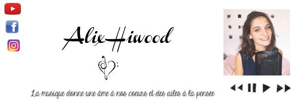 Alix Hiwood