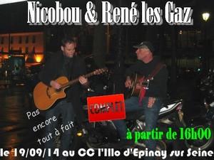 René les Gaz