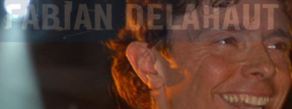 Fabian Delahaut