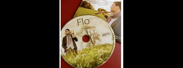 Artiste Flo