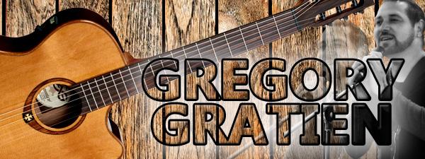Gregory Gratien