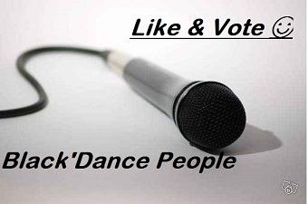 BlackDance'People