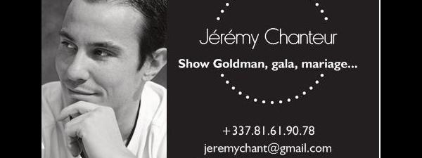 Jeremy Chanteur