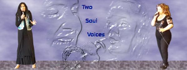 Two Soul Voices