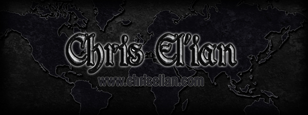 Chris El'ian