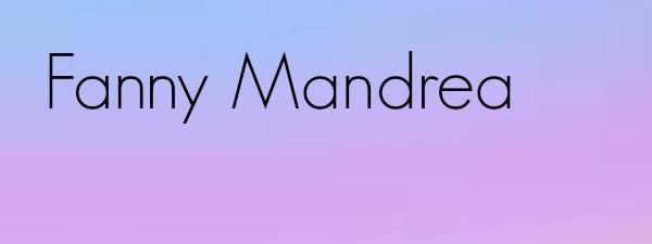Fanny Mandrea